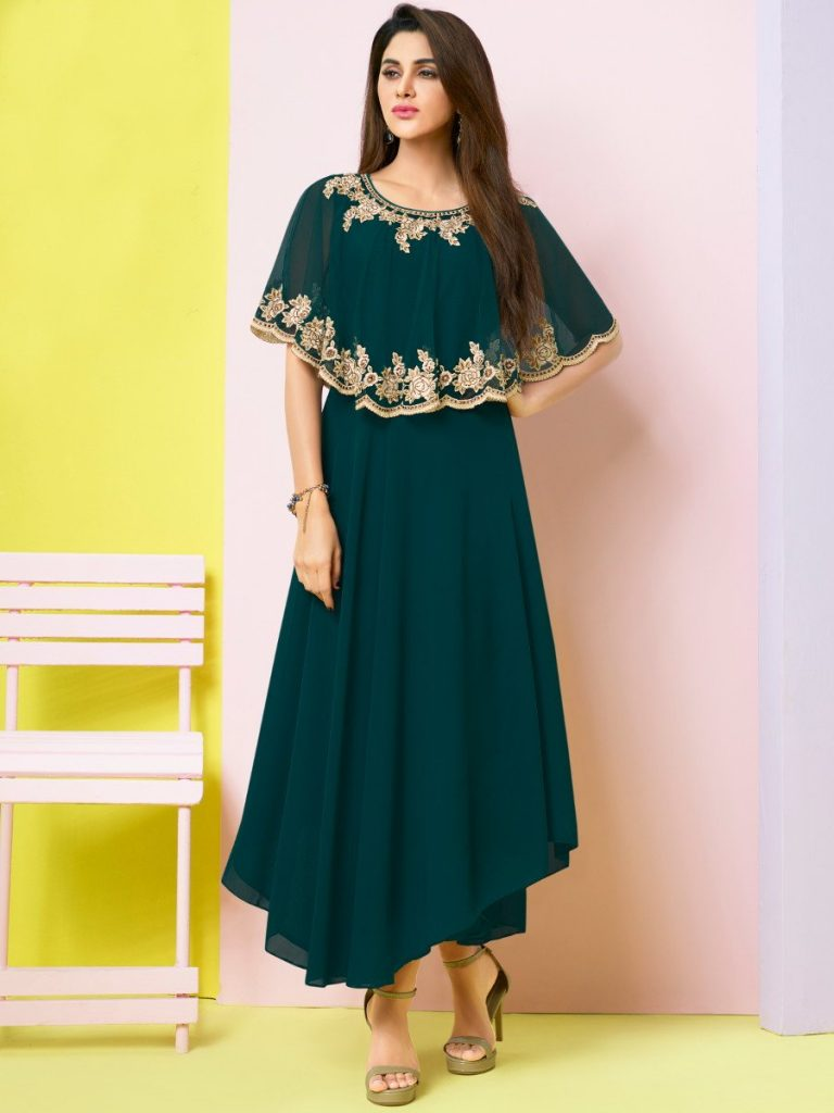 sasya-bottle-green-embroidered-kurti