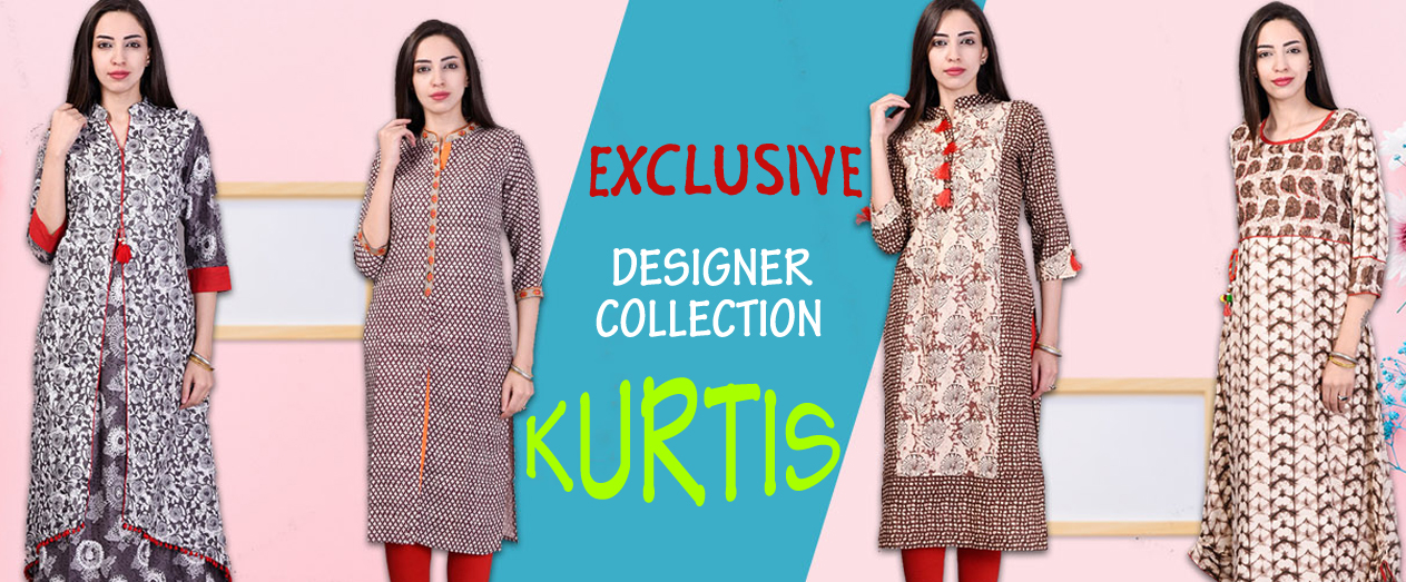 View All Kurtis Collection
