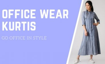 office wear kurti 2019
